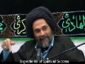 [07] Eemaan - Ingredients of Spiritual Success - H.I. Sayyed Abbas Ayleya - Muharram 1433 - English