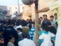 Chitoda Sadat Juloos 7 muharram 3 Dec 2011 - India  - Urdu