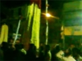 Amroha Juloos Pt 3 - 8th Muharram 2011 - All languages