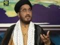 Messages from Karbala Talk Show 1/2 - Urdu