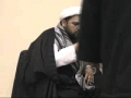 Imam Sajjad a.s. - Muhammad Ali Baig - Muharram 2008 - Zainab Center Seattle USA - English
