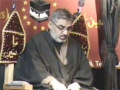 [10] Majlis e Ashura -  Ali Murtaza Zaidi - Babul Murad Centre London UK - Muharram 1433 06 Dec.2011 - Urdu
