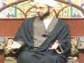 [09] Awakening of the Hearts - Sheikh Salim Yusufali - Muharram 1433 - English