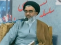 یا علی گفتن رهبر هنگام تولد - Khamenei said Ya Ali after Birth - Farsi