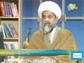 H.I. Raja Nasir Abbas - رسول کریم کی دعائیں - Payame Subh Dunya TV - Urdu