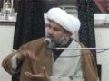 [9] H.I. Raja Nasir Abbas شناخت و معرفت کربلا Muharram 1433 - Urdu