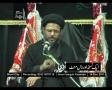 Maulana Aqeel Gharavi - Gift to Imame-Ee-Zamana and His Gift to us -  Nuskha (Nasihat) - Urdu