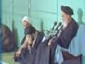 امام خمینی (ره): بیراهه نفاق Imam Khomeini (ra): Astray hypocrisy - Farsi