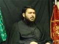 [8] Part 2 of 3 - Kullo Yumin Ashura - Molana Mehdi Shahkulahi - Muharram 1433 - English