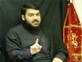 [9] Part 1 of 2 - Kullo Yumin Ashura - Molana Mehdi Shahkulahi - Muharram 1433 - English