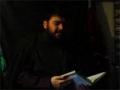 [10] Part 2 of 2 - Kullo Yumin Ashura - Molana Mehdi Shahkulahi - Muharram 1433 - English