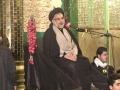 [8] H.I. Hasan Zafar Naqvi - اکمال دین - Azakhanae Zehra - Karachi - 8 Muharram 1433 - 4-12-2011 - Urdu