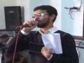Noha khawani - Dastae Imamia - Sahibe Doran Ajao - Urdu