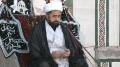 [3] H.I. Amin Shahidi - Maqsade Qiyame Imam Hussain a.s - 23 Muharram 1433 -  Urdu