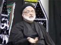 [Majlis3][Part1] Imam Sajjad (a.s) Shahadat - H.I. Muhammad Askari - Muharram 1433 - Urdu