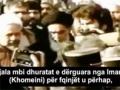 Imam Khomeini jep dhurata për Krishtlindjen - Albanian