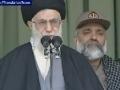 [ENGLISH] Speech to Basijis by Leader Ayatullah Khamenei - 28 November 2011