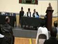 [Hussain Day] By Hussaini Association Calgary- Shaan E Imam Hussain -  Urdu