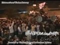 السلام علیک یا سیدا - Noha at Janaza Shaheed Askari Raza - Sindh Governor House Karachi - Urdu