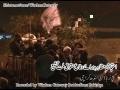 [1] H.I. Syed Ali Murtaza Zaidi at Janaza Shaheed Askari Raza - Sindh Governor House Karachi - Urdu