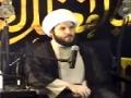 [1] Supplications of Imam Sajjad (a.s) - H.I. Hamza Sodagar - 06 Jan 2012 - English