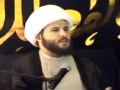 [3] Supplications of Imam Sajjad (a.s) - H.I. Hamza Sodagar - 10 Jan 2012 - English