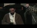 delete  [Arbaeen Majalis HAC] Extinguishing the Light of Allah -  Agha S.Hasan Mujteba Rizvi - English & Urdu