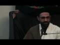 Day 8C [Arbaeen Majalis HAC] Love Needs Actions -  Agha S.Hasan Mujteba Rizvi -  English & Urdu