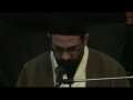 Day 8A [Arbaeen Majalis HAC] Love Needs Actions -  Agha S.Hasan Mujteba Rizvi -  English & Urdu
