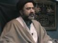 Arbaeen Imam Hussain a.s. Majlis/Urdu/14/01/2012