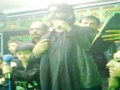 Nadeem Sarwar noha in Oman - Aa ja mere bache meri aaghosh me aa ja - 04 Jan 2012 - Urdu