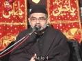 [4] دنیا کو دیکھنے کا انداز - Perception of Life - Ali Murtaza Zaidi - Urdu