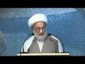 آية الله قاسم: فلنمت من أجل أعراضنا Jan 20, 2011 - Arabic