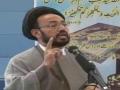 H.I. Sadiq Raza Taqvi - Yume Hussain AS - Habib Public School - Karachi - Urdu