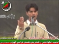[Yume Hussain AS - KU] Poetry by brother Muhammad Qasim - 25Jan2012 - Urdu