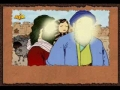 KIDS - Prophet Moses a.s. - Episode 3 - The Prophethood of Moses - English
