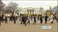 Rallies held in America against Iran war - English