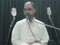 Insaniat Wahi ki nazar mein 4a of 13 - Syed Haider Raza - Urdu