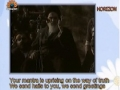 Khomayni Ay Emam - Khomeini Is The Leader - Farsi sub Engliah