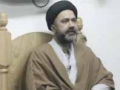 Hadith e Qudsi - Dr Syed Abbas Naqvi- 16/02/2012 - Urdu