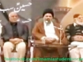 Youm Hussain (as) @ Karachi University by ISO Karachi University Unit - 25th Jan 2012 - Urdu