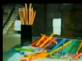 How it's made Colored Pencils English