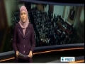 Serious challenges lie ahead of Egypt 21st Feb 2012 - English
