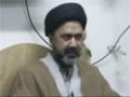 Hadith e Qudsi- II - Dr Syed Abbas Naqvi - 23/02/2012 - Urdu