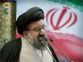 [25 Feb 2012] Tehran Friday Prayers - خطبہ نماز جمعہ تہران-آیت اللہ احمد خاتمی - Sahart