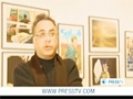 Visual Arts Iran February 26, 2012 - English