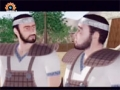 Story of Talut and Jalut - Part 3 of 3 - Urdu Animation