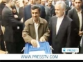 Iranian vote deals blow to US, Israel - Mohsen Saleh-  02 March 2012 - English