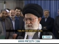 Iranian voters turnout high 03rd Match 2012 English