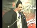 [CLIP] How should we do azadari by Aga Jawad Naqvi - Urdu